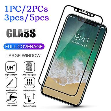 cheap iPhone Screen Protectors-Full Screen Covering Fiber Soft Edge Matte Iphone X Series Screen Protector For Mobile Phones