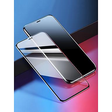 ราคาถูก ฟิล์มกันรอยสำหรับ iPhone-applescreen protectoriphone 11 high definition (hd) ตัวป้องกันหน้าจอด้านหน้า 1 ชิ้นกระจกนิรภัย