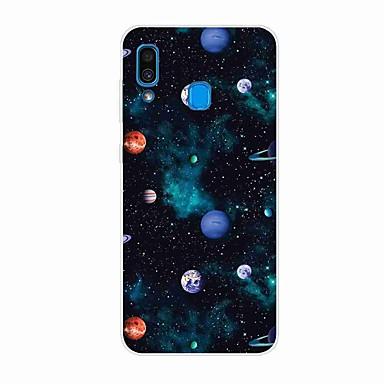 رخيصةأون حافظات / جرابات هواتف جالكسي A-حافظة لهاتف samsung galaxy a50 (2019) / j6 plus 2018 / s10 Plus