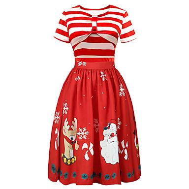 jul klänningar dam