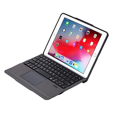 povoljno iPad tipkovnice-Bluetooth Multimedija tipkovnica Može se puniti / Mutno Za iOS Bluetooth / Tip-C