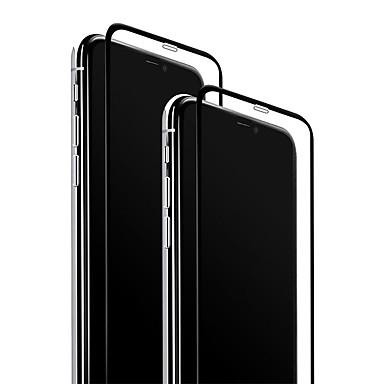 voordelige iPhone screenprotectors-hete verkoop anti-kras 3d fullcover 9h gehard glas screen protector voor iPhone 11 pro max