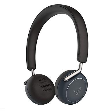 olcso Headsetek és fejhallgatók-A libratone q adaptálja a fülhallgató fejhallgató vezeték nélküli sport fitnesz bluetooth 4.1 zajszűrőjét, hangerőszabályzóval, verejtékezés ellen
