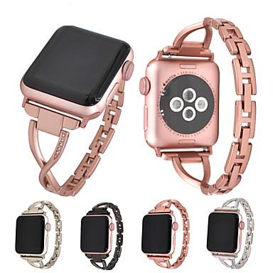 povoljno Apple Watch remeni-traka za jabuke sat serije 5/4/3/2/1 jabuka klasična kopča silikonski remen za ručne zglobove