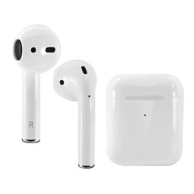 olcso Headsetek és fejhallgatók-LITBest i80 TWS True Wireless Headphone Vezeték nélküli Sport & Fitness Bluetooth 5.0 Sztereó Kettős meghajtók Mikrofonnal