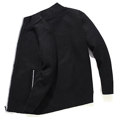 Promoción de Cheap Women's Cardigans - Compra Cheap Women