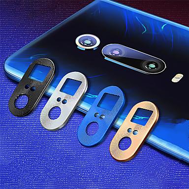 Недорогие Защитные плёнки для экранов Xiaomi-Металлический протектор объектива камеры для Xiaomi Redmi K20 / K20 Pro высокой четкости (HD)