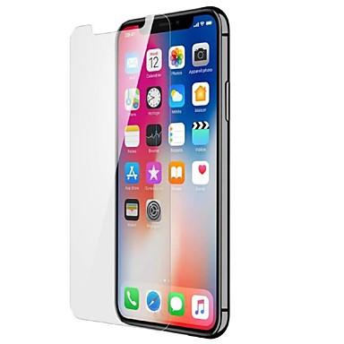 Недорогие Защитные плёнки для экрана iPhone-AppleScreen ProtectoriPhone 11 Уровень защиты 9H Защитная пленка для экрана 2 штs Закаленное стекло