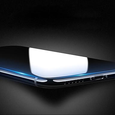 Недорогие Защитные плёнки для экрана iPhone-анти-царапинам 2.5d высокой четкости полный клей 9h закаленное стекло-экран протектор для iphone x 1 шт. закаленное стекло