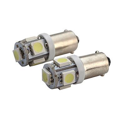lumini auto otolampara ba9s 2.5w lumini de bord luminozitate bună tablou de bord ba9s lumini de curtoazie led