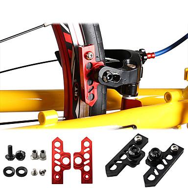 ieftine Frâne-Frâne biciclete și piese V-plăcuțele de frână Aluminum Alloy Frecare Redusă Durabil Ușor de Instalat Pentru Bicicletă șosea Bicicletă montană Ciclism
