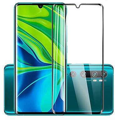 Недорогие Защитные плёнки для экранов Xiaomi-защитная пленка для экрана xiaomi mi cc9 pro / note 10 / note 10 pro