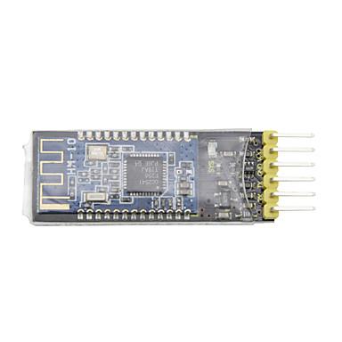 olcso Arduino tartozékok-keyestudio hm-10 bluetooth-4.0 v3 kompatibilis a hc-06 érintkezőkkel