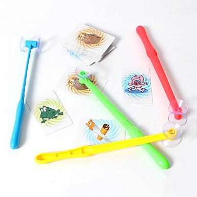 رخيصةأون مخففات التوتر-مخفف الضغط الشاطئBeach Theme محبوب التفاعل بين الوالدين والطفل قذيفة البلاستيك 1 pcs للأطفال الجميع ألعاب هدية