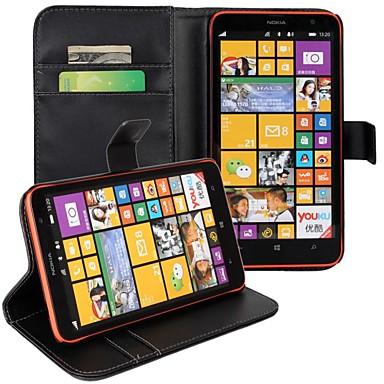 Недорогие Чехлы и кейсы для Nokia-Чехол для Nokia Lumia N1520 N520 Palace Flower PU кожа с слотом для карт вверх и вниз для Nokia Lumia N830 N620