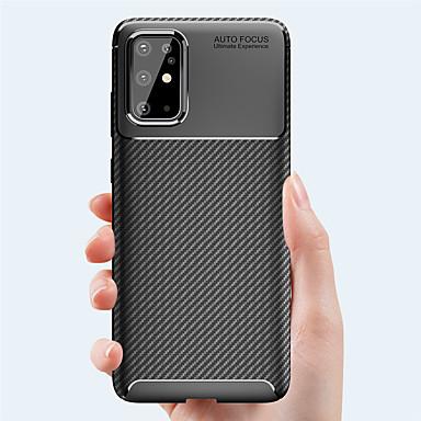 Недорогие Чехлы и кейсы для Galaxy S-роскошный модный чехол для телефона tpu для samsung galaxy s20 s20 plus s20 ultra s10 s10e s10 plus s10 5g a51 a71 a81 a91 a91 a10 a20 a30 a40 a50 a50 a70 a20e a70s a50s a30s