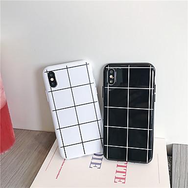 voordelige iPhone 6 hoesjes-hoesje Voor Apple iPhone 11 / iPhone 11 Pro / iPhone 11 Pro Max Patroon Achterkant Geometrisch patroon TPU