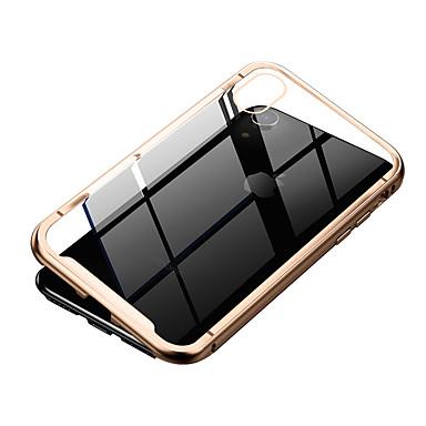economico Custodie per iPhone-custodia hardware baseus magnetite per ip xr 6,1 pollici oro