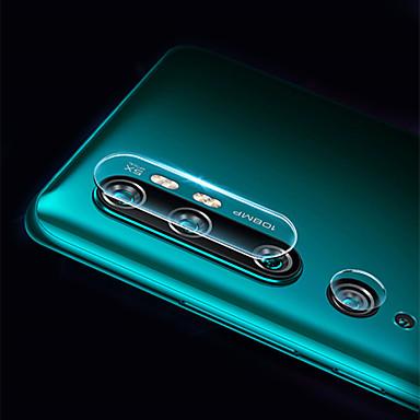 olcso Xiaomi képernyővédők-hátsó kamera lencsevédő film a xiaomi redmi mi cc9 pro / cc9 / cc9e / 9 / 9se / 9pro / 9lite / a3 / a3 lite