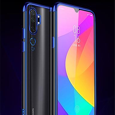 Недорогие Чехлы и кейсы для Xiaomi-чехол для телефона из мягкого тпу для xiaomi mi cc9 pro cc9 cc9e note 10 note 10 pro 9 lite 9t 9t pro redmi k20 k20 pro note 8 примечание 8 pro 8 8a
