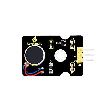 olcso Arduino tartozékok-keyestudio rezgésmotor modul (fekete és környezetbarát)