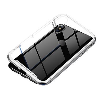 economico Custodie per iPhone-custodia hardware baseus magnetite per ip xs max 6,5 pollici nero