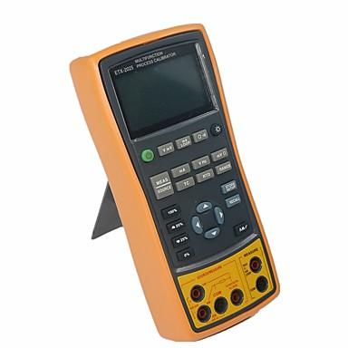 رخيصةأون كهربائية & أدوات-etx2025 يده عملية التحقق من دقة متعددة الوظائف 0.02 توفر 24 مللي أمبير الانتاج الحالي وقياس الحرارية الحرارية المقاومة تردد مصدر قياس التردد والإخراج