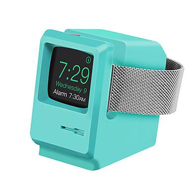 Недорогие Крепления и держатели для Apple Watch-Apple Watch Cool силикагель Стол