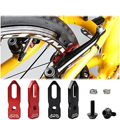 ieftine Frâne-Frâne biciclete și piese Aluminiu Frecare Redusă Durabil Ușor de Instalat Pentru Bicicletă montană biciclete pliante Ciclism
