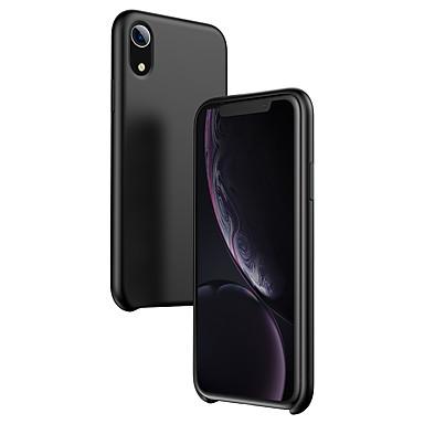 economico Custodie per iPhone-custodia originale lsr baseus per ip xr da 6,1 pollici nero