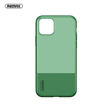 voordelige iPhone X hoesjes-hoesje Voor Apple iPhone 11 / iPhone 11 Pro / iPhone 11 Pro Max Ultradun / Transparant Achterkant Transparant / Effen TPU