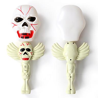 olcso Mindszentek napi parti kiegészítők-Halloween játékok Kreatív Különleges tervezésű Éneklés Furcsa játékok Műanyag ház Gyermek Összes Játékok Ajándék 1 pcs