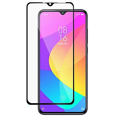 olcso Xiaomi képernyővédők-üvegvédő fólia xiaomi mi 9t 9t pro 9 9 se 9 lite redmi note 8 megjegyzés 8 pro megjegyzés 7 megjegyzés 7 pro 8 8a k20 k20 pro