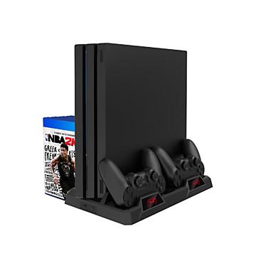 olcso PS4 kiegészítők-ps4 fogantyú konzol a ps4 prophez, új kivitelű fogantyú konzol abs 1 db egység