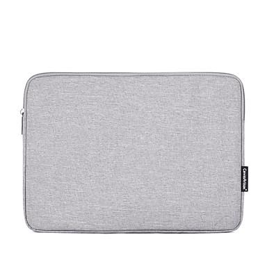"""ieftine Carcase Laptop-Laptop 13 """" / 14 """"laptop / 15 """"laptop Mânecă Poliester Mată Pentru Bărbați Pentru Damă Unisex Impermeabil Rezistent la Șoc"""