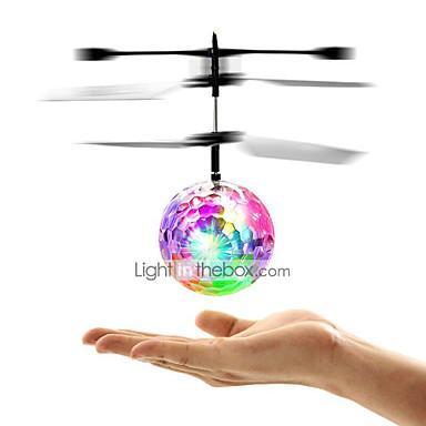 olcso Világító játékok-aranyos virág tündér leánykori stílusban repülő Játék led (USB újratölthető)
