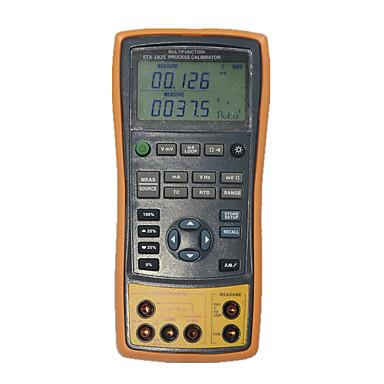 رخيصةأون كهربائية & أدوات-الشرق تستر etx-2025 أدوات القياس الأخرى السيارات قبالة / متعددة الوظائف / التدبير