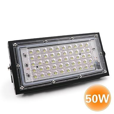 50w savršena svjetlosna svjetiljka reflektor vodila ulična svjetiljka 110v vodootporna krajobrazna rasvjeta ip66 led reflektor (1/2/3 / 4pcs) četiri paketa za izbor