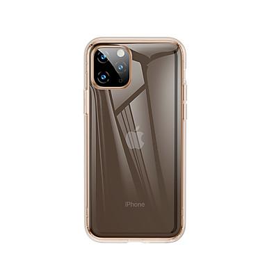 voordelige Mobiele telefoonhoesjes-baseus veiligheidsairbags case voor iphone 11 pro max 5.8inch2019transparent zwart