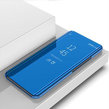 povoljno Xiaomi  slučaj tableta-ogledalo pametni futrola za xiaomi mi 8 9mi8 9 se a2 lite kožna futrola za xiaomi mi8 a2 lite