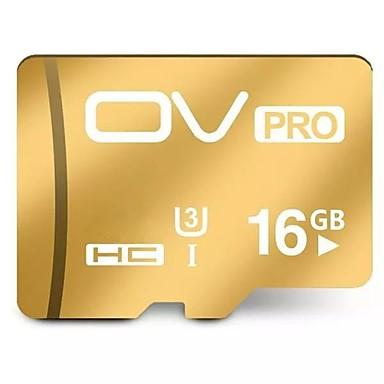 お買い得  メモリカード-ov uhs-i u3ストレージメモリカード3.0プロクラス10 64 GB / 32 G / 16 G TFカードiphone携帯電話用