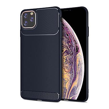 Недорогие Кейсы для iPhone 7 Plus-чехол для карты сцены яблока iphone 11 x xs xr xs макс 8 серия брони матовый материал тпу универсальный чехол для мобильного телефона