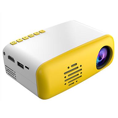 olcso Audió & videó kiegészítők-COOLUX CS03 LED Kivetítő 20,000 lm iOS / Android / Windows Támogatás / 1080P (1920x1080)
