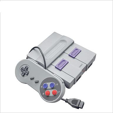 economico Console per videogiochi-console di gioco a6 (fc arcade) integrata in giochi da 1 pz nuovo design da 3 pollici pollici