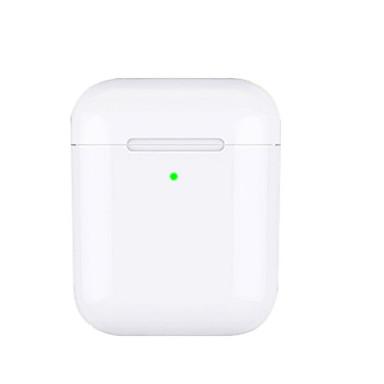 olcso Headsetek és fejhallgatók-LITBest i1000 TWS True Wireless Headphone Vezeték nélküli EARBUD Bluetooth 5.0 Zajkioltó Sztereó Kettős meghajtók