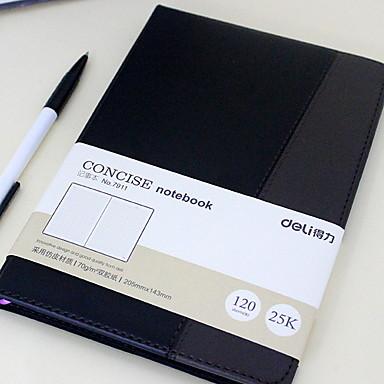 ieftine Caiete & Bilete Lipicioase-Notepad PU piele 1 pcs Clasic Toate