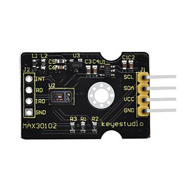 povoljno Arduino oprema-keyestudio max30102 senzor brzine otkucaja srca