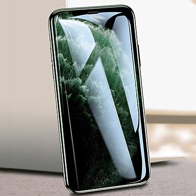 olcso iPhone 8 Plus képernyővédő fóliák-AppleScreen ProtectoriPhone 11 High Definition (HD) Kijelzővédő fólia 1 db Edzett üveg