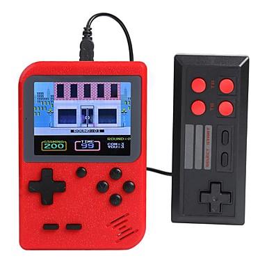 economico Console per videogiochi-LITBest GC26-500 Console di gioco Costruito dentro 1 pcs Giochi 3.2 pollice pollice OTG