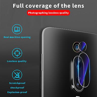 Недорогие Защитные плёнки для экранов Xiaomi-XIAOMIScreen ProtectorRedmi K20 Зеркальная поверхность Протектор объектива камеры 1 ед. Nano